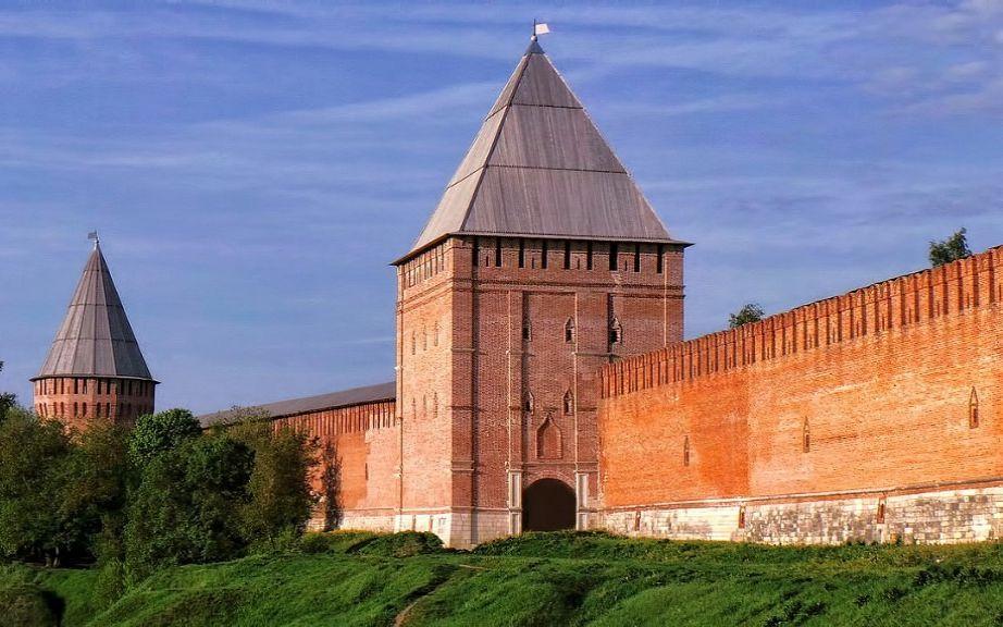 Авраамиевская башня