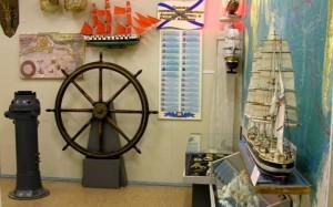 Морской музей имени адмирала П. С. Нахимова
