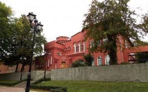 Музей «Смоленщина в годы Великой Отечественной войны 1941-1945 гг.»